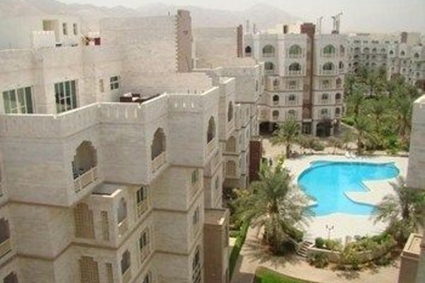 Muscat Oasis Residences - 23