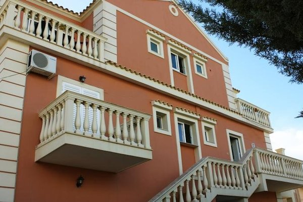 Villa Marku Soanna - фото 29