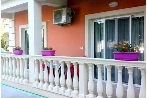 Villa Marku Soanna - фото 18