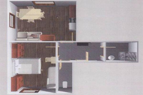 Appartement Christina - фото 10