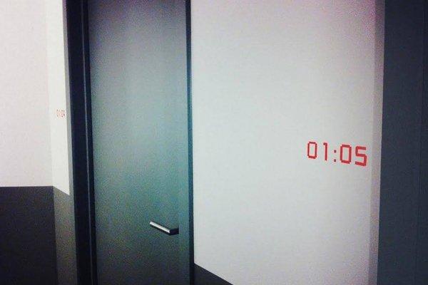 13 O'clock Hostel Ghent - фото 18