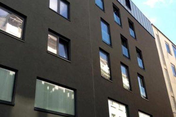 13 O'clock Hostel Ghent - фото 22