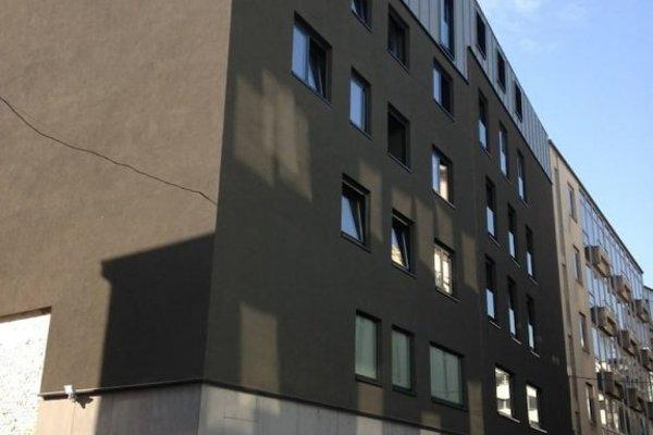 13 O'clock Hostel Ghent - фото 23