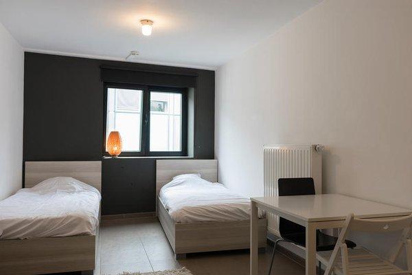 13 O'clock Hostel Ghent - фото 3