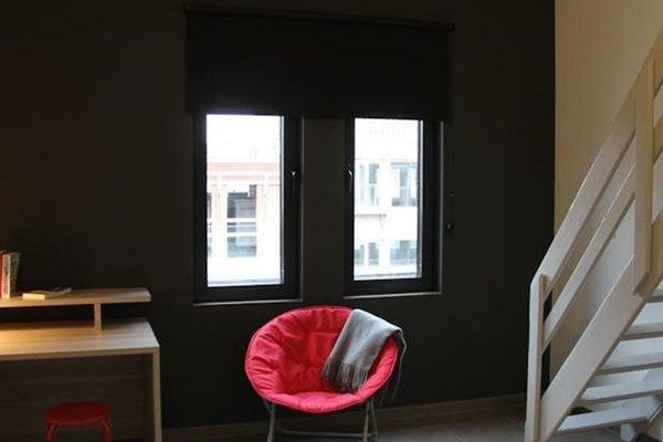 13 O'clock Hostel Ghent - фото 8