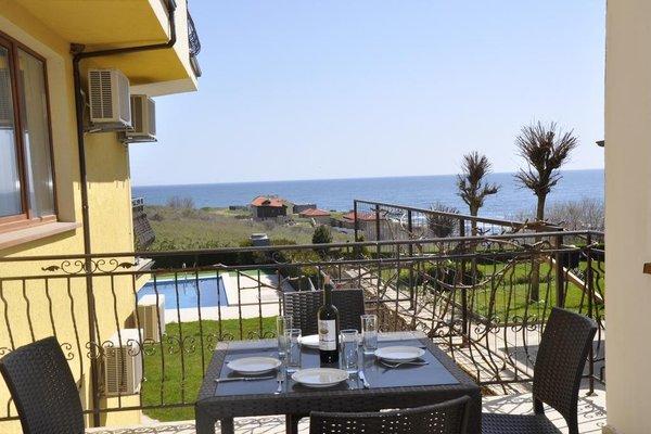 Via Pontica 123 Hotel - фото 13