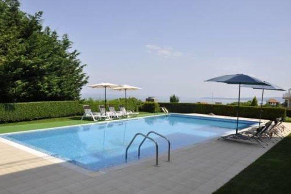 Via Pontica 123 Hotel - фото 17