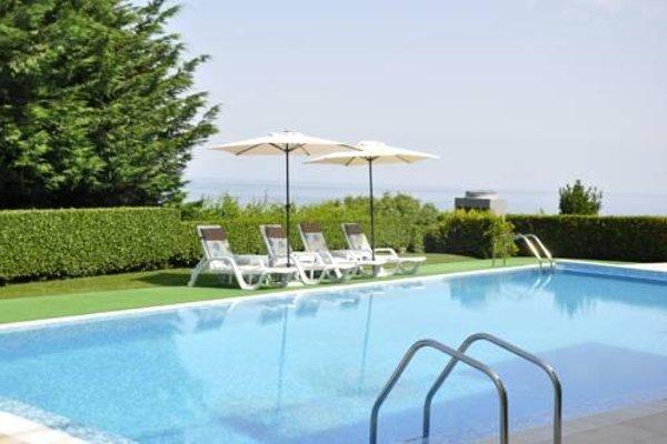 Via Pontica 123 Hotel - фото 18