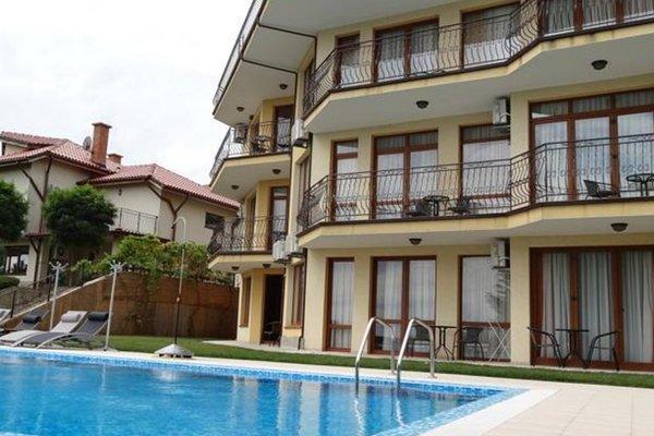 Via Pontica 123 Hotel - фото 21