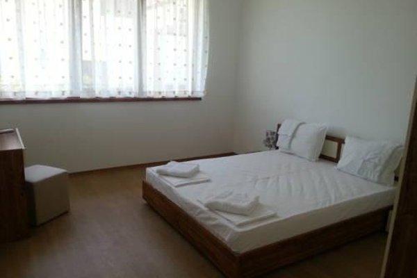 Via Pontica 123 Hotel - фото 3