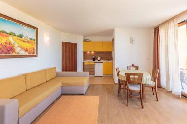 Via Pontica 123 Hotel - фото 5