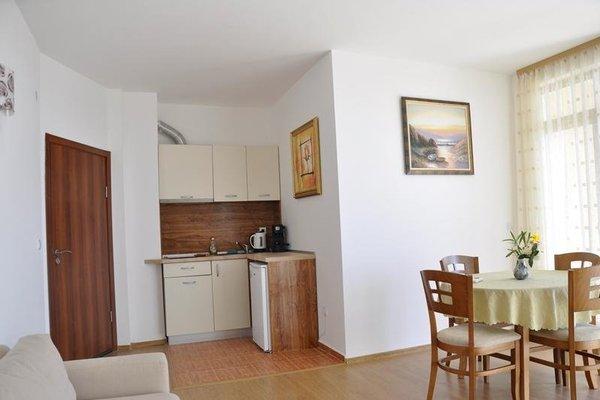 Via Pontica 123 Hotel - фото 9