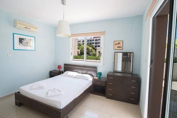 Blue River Apartment - 20