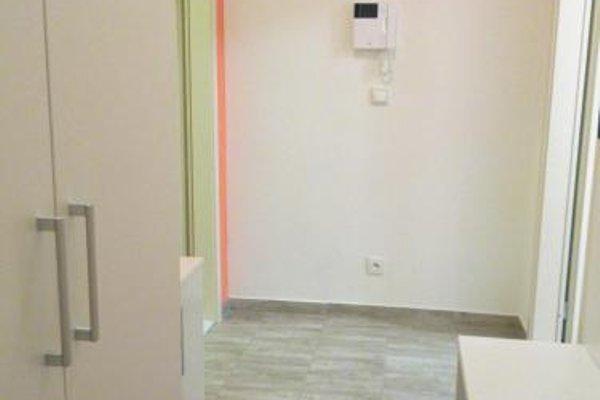Апартаменты Верона - фото 16