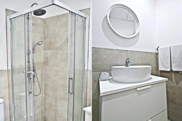Malaga Urban Rooms - фото 15