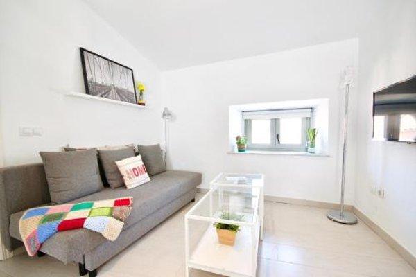 Malaga Urban Rooms - фото 8