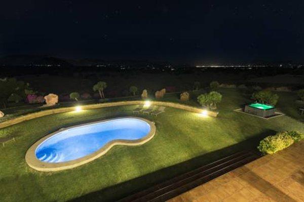Villa Bonnix - фото 11