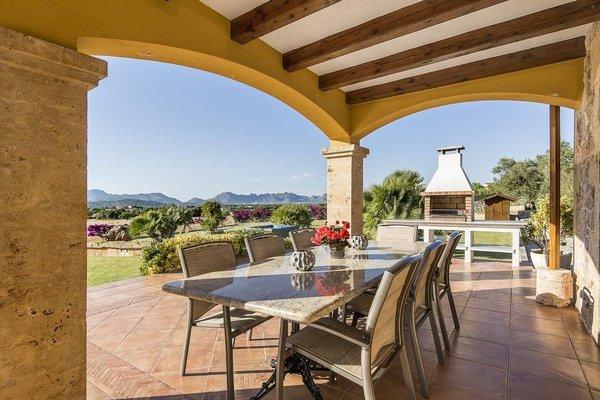 Villa Bonnix - фото 12