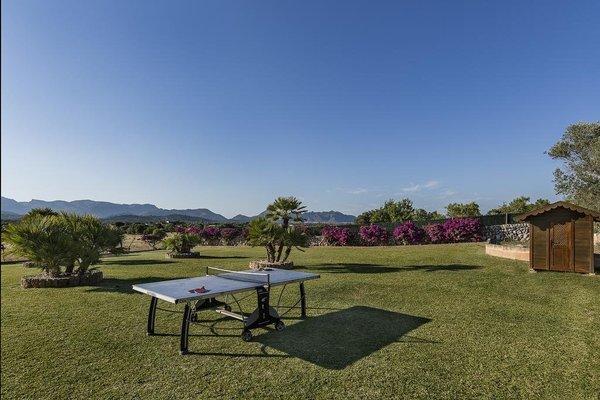 Villa Bonnix - фото 15