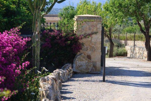 Villa Bonnix - фото 17
