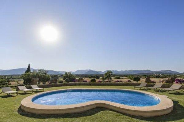 Villa Bonnix - фото 20