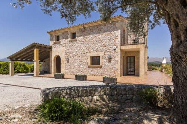 Villa Bonnix - фото 21