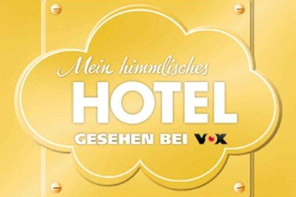 Hotel mein inselgluck - фото 8