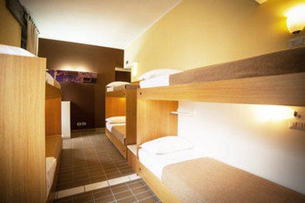 New Generation Hostel Urban Citta Studi - фото 50