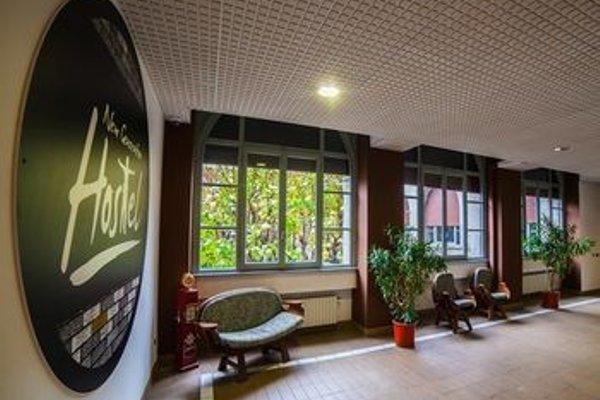New Generation Hostel Urban Citta Studi - фото 13