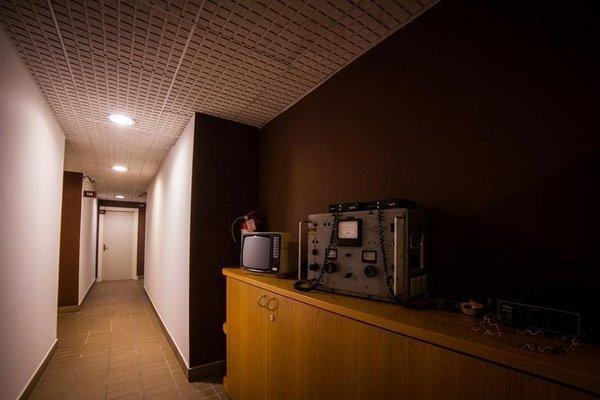 New Generation Hostel Urban Citta Studi - фото 15