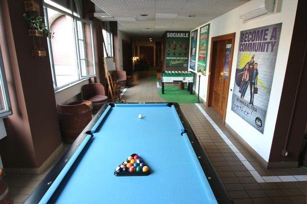 New Generation Hostel Urban Citta Studi - фото 16