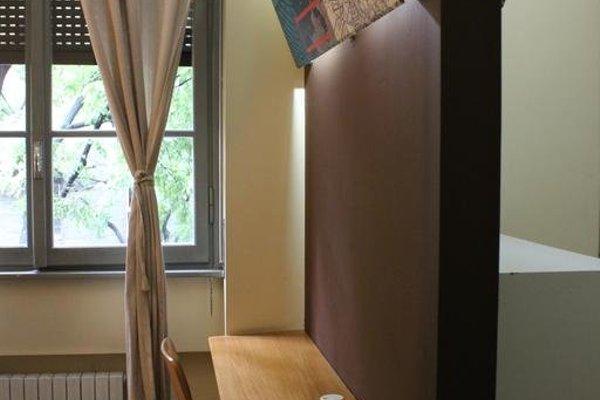 New Generation Hostel Urban Citta Studi - фото 21