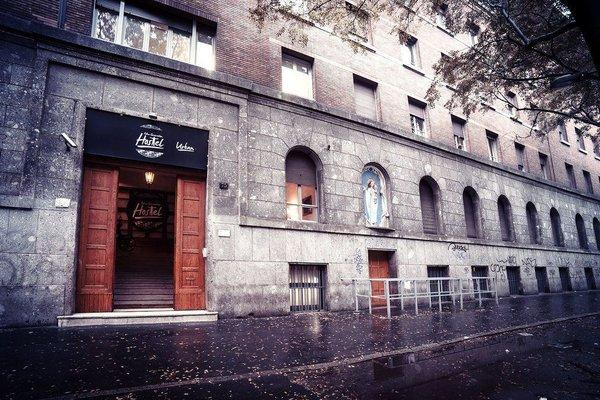 New Generation Hostel Urban Citta Studi - фото 22