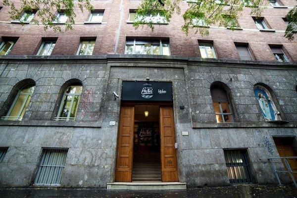 New Generation Hostel Urban Citta Studi - фото 23