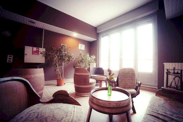 New Generation Hostel Urban Citta Studi - фото 4