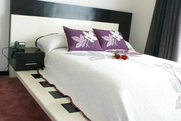 Hotel Cancalli Business & Suites - 50