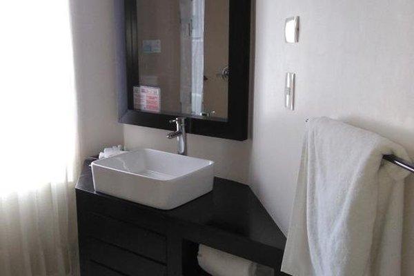 Hotel Cancalli Business & Suites - 12