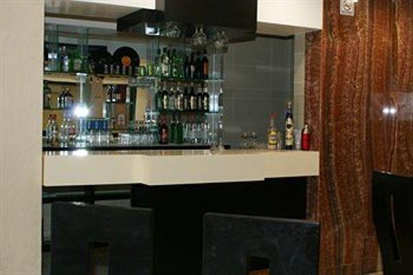 Hotel Cancalli Business & Suites - 14