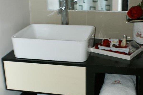 Hotel Cancalli Business & Suites - 18