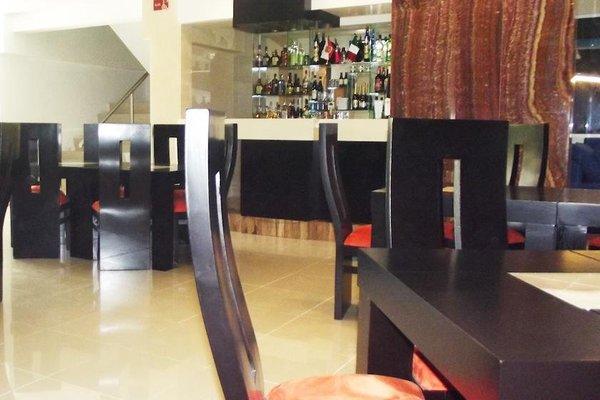 Hotel Cancalli Business & Suites - 19
