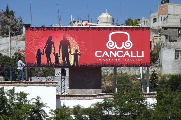 Hotel Cancalli Business & Suites - 21