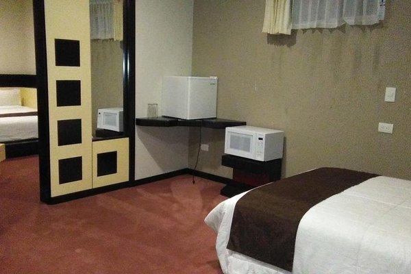 Hotel Cancalli Business & Suites - 4