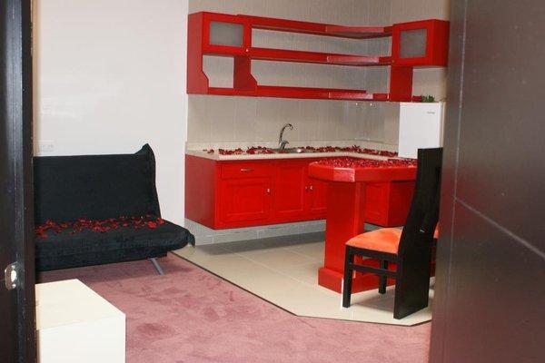Hotel Cancalli Business & Suites - 5