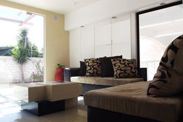 Hotel Cancalli Business & Suites - 7