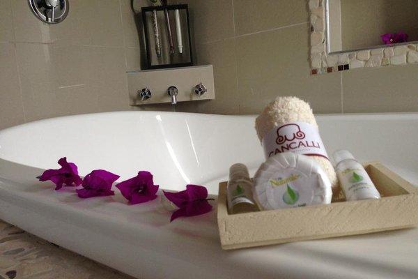 Hotel Cancalli Business & Suites - 9