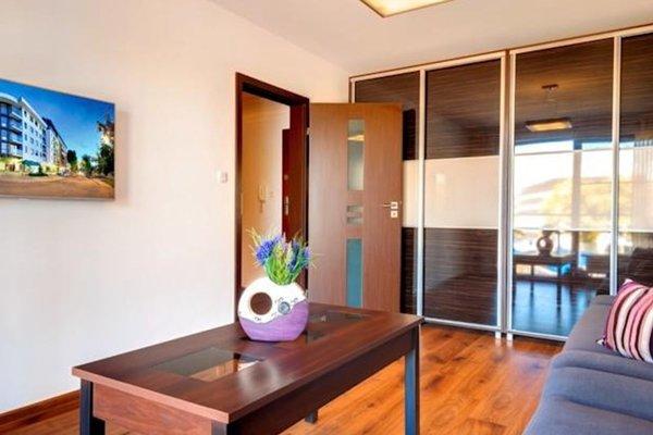 Apartament Kolberg - фото 44