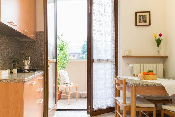 Апартаменты Oasi Milano - фото 15