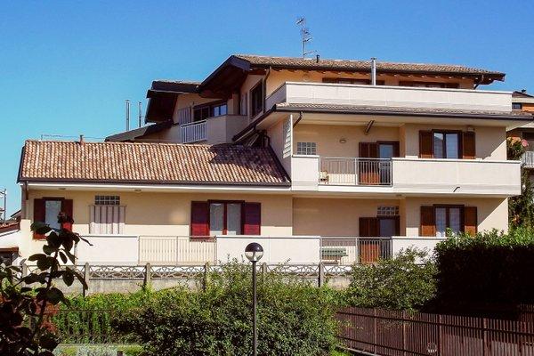 Апартаменты Oasi Milano - фото 18