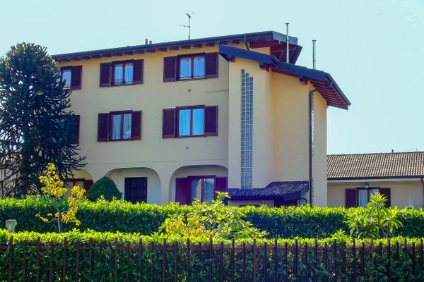 Апартаменты Oasi Milano - фото 22