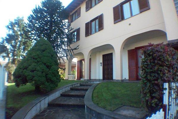 Апартаменты Oasi Milano - фото 23